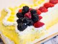 Торт на 8 марта: три вкусные идеи