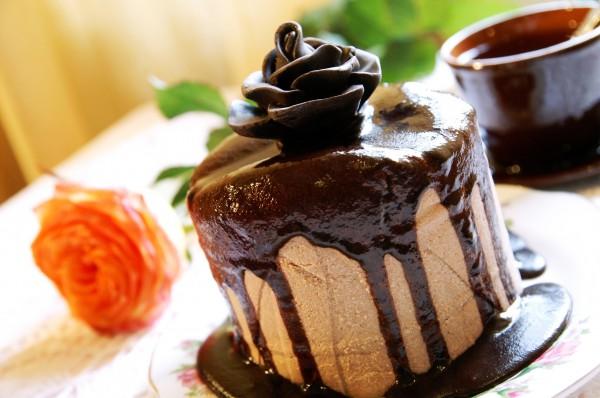 Рецепт                  Шоколадная творожная пасха с глазурью