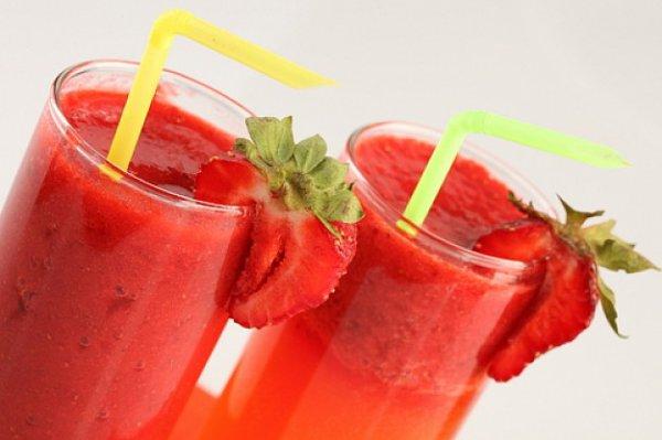 как похудеть ягоды