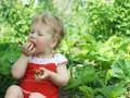 Каким должно быть летнее меню для часто болеющих детей