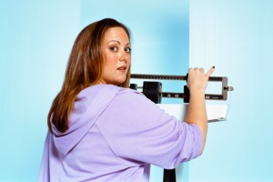 Если ты сидишь на диете, а твой вес не меняется, ты худеешь неправильно