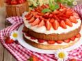 Как испечь вкусный и красивый торт: 4 полезных совета