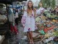 Регина Тодоренко едва не погибла от извержения вулкана