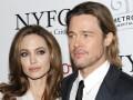 Анджелина Джоли не пойдет на похороны тети из-за Брэда Питта
