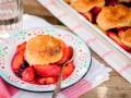 Коблер с ягодами: Три вкусные идеи
