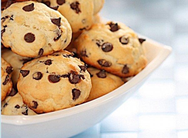 Рецепт                  Печенье с шоколадом