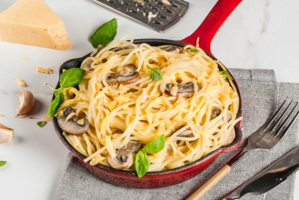 Соус бешамель рецепт для спагетти