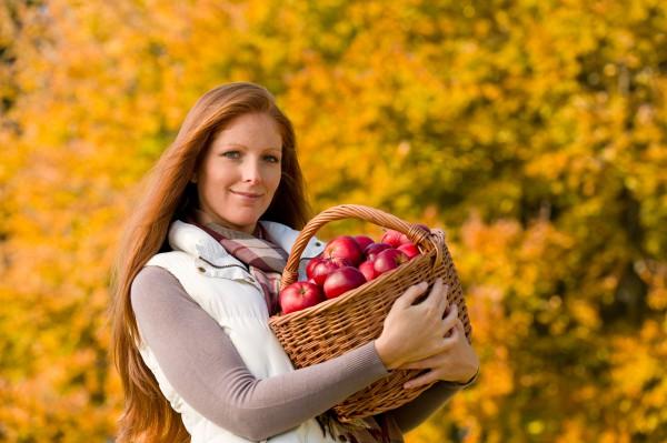 Как похудеть осенью: Узнай, какие продукты включить в свое меню