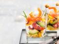 Новогодние салаты без майонеза: ТОП-15 рецептов