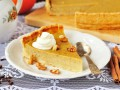 Американский тыквенный пирог: ТОП-5 рецептов