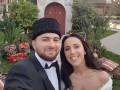 Свадьба Джамалы и Бекира: стало известно, где пара проведет медовый месяц