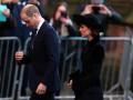 Кейт Миддлтон и принц Уильям почтили память друга-миллиардера