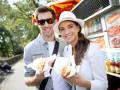 Что едят на улицах Нью-Йорка: фаст-фуд по-американски