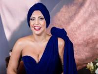 Lady GaGa ������������ ���-���� �� ����� ��������