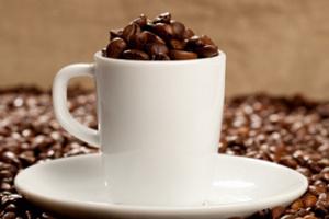 На диету с кофе