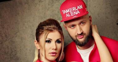 TamerlanAlena презентовали новый клип на песню Она не виновата
