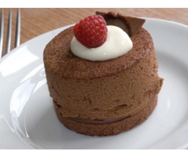 Рецепт                  Бельгийские шоколадные кексы