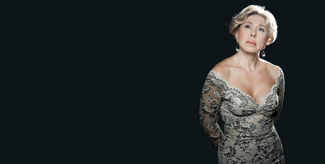 Любовь Успенская показала архивное фото сЭдитой Пьехой