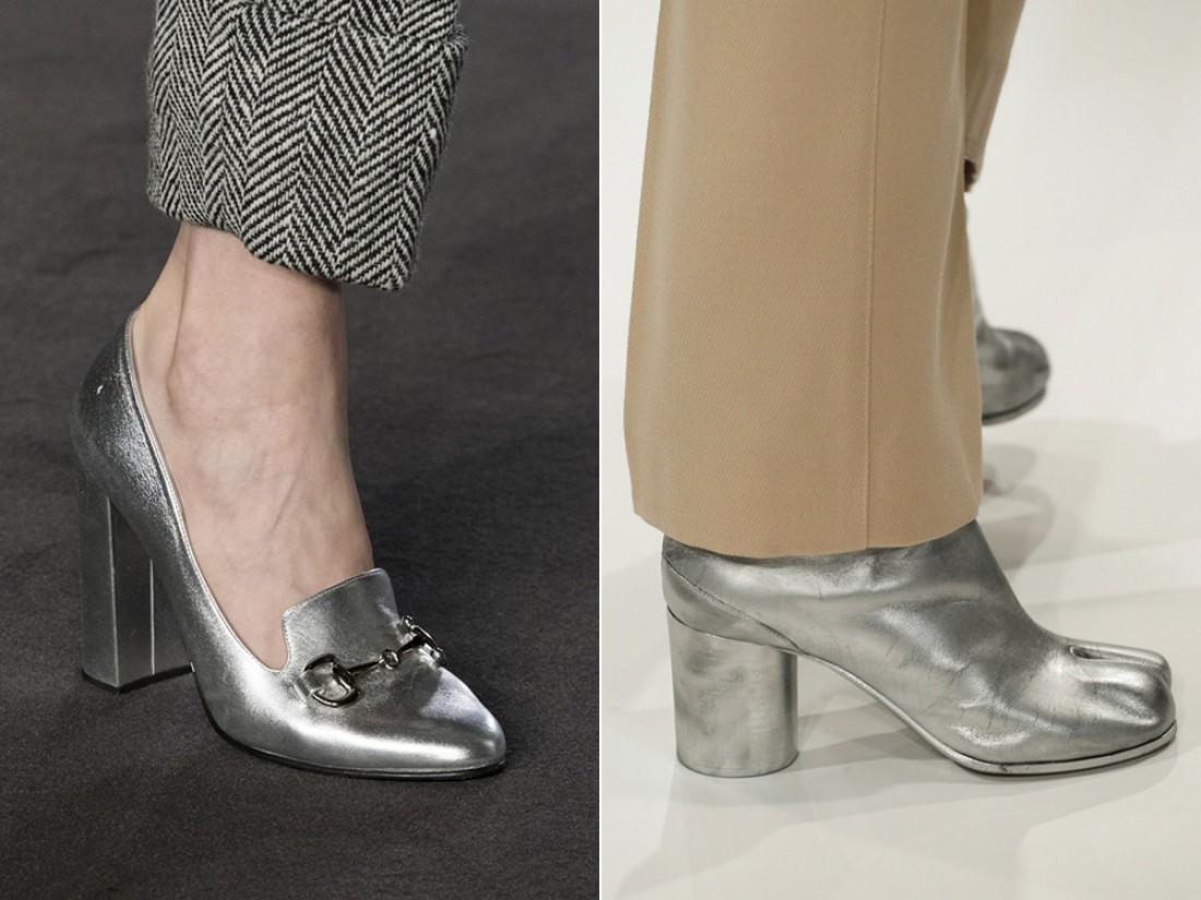 ТОП-3 стильні варіанти взуття