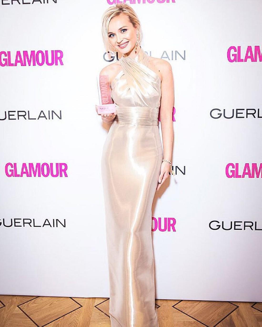 Объявлены победители премии «Женщина года» поверсии журнала «Glamour»