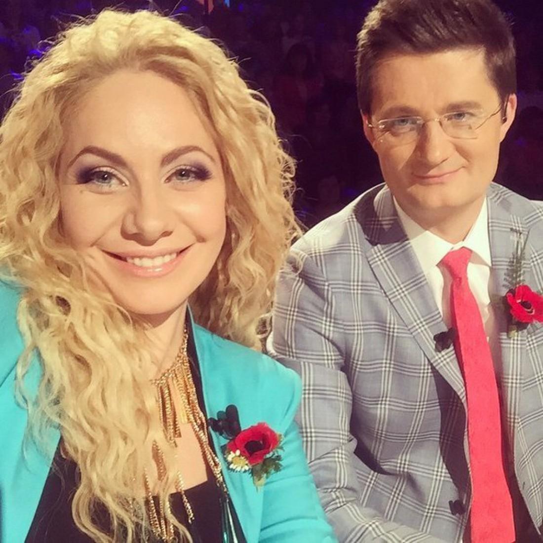 Украина имеет таланты член жюри слава