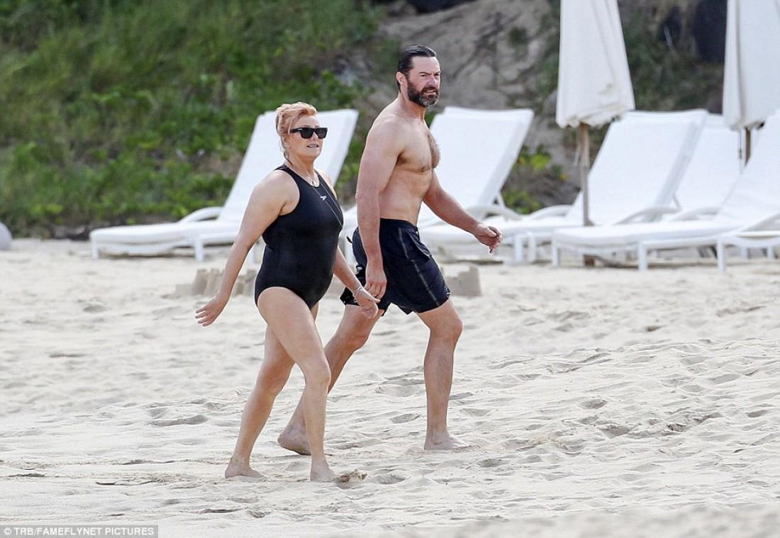 Фото жены отдых на пляже