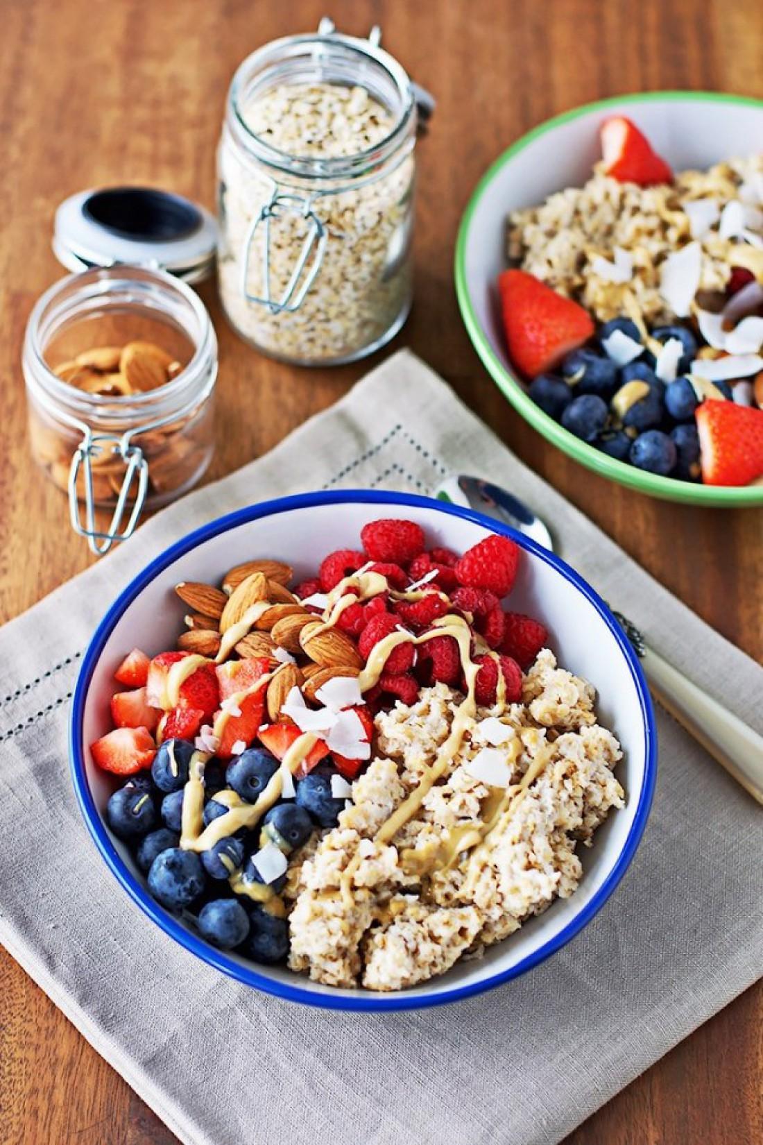 Полезные Вкусные Каши Для Похудения. Крупы для похудения и выведения жира. Список лучших, полезных, диетических