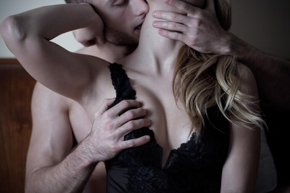 Лучший Секс В Мире