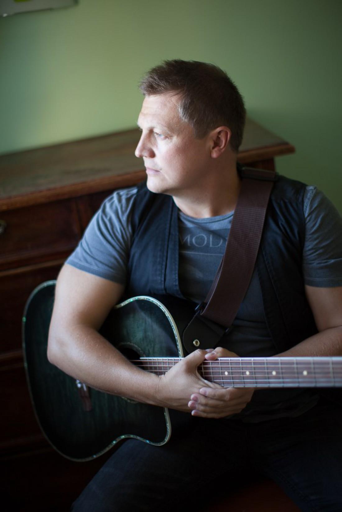 Музыкант Павел Усанов сейчас находится в реанимации