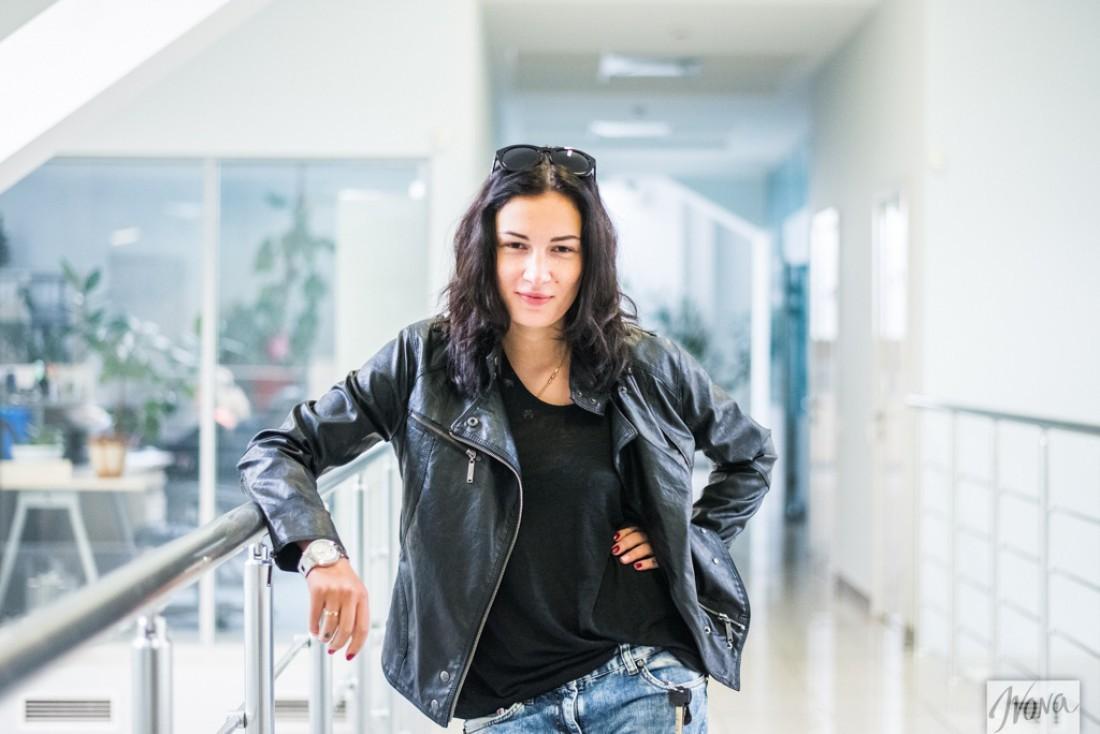 Анастасия Приходько желает поехать наЕвровидение 2016 отУкраины