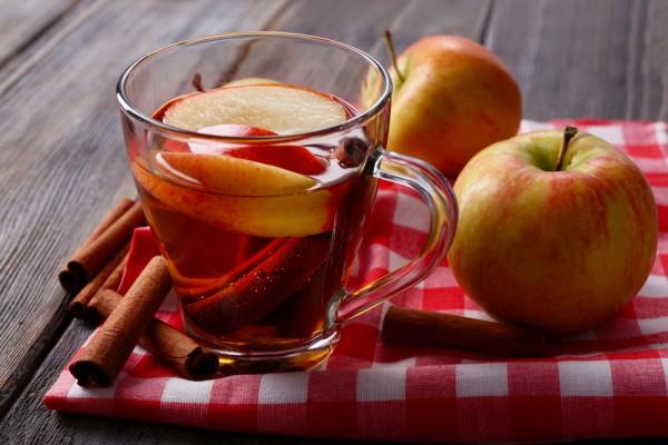 Как приготовить горячий яблочный сок со специями - Пошаговые рецепты с  фото, видео рецепты блюд. Мастер-классы - Кулинария - IVONA - bigmir)net -  IVONA bigmir)net