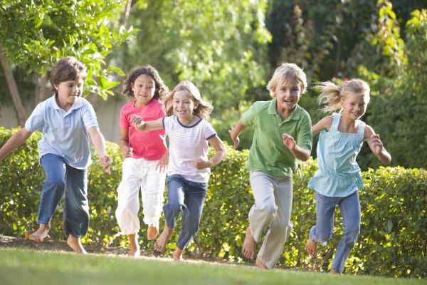Современные дети менее выносливы, чем были их родители - Здоровье ребенка.  Здоровье детей. Укрепление здоровья ребенка. Болезни у детей - Здоровье -  Дети - IVONA - bigmir)net - IVONA bigmir)net