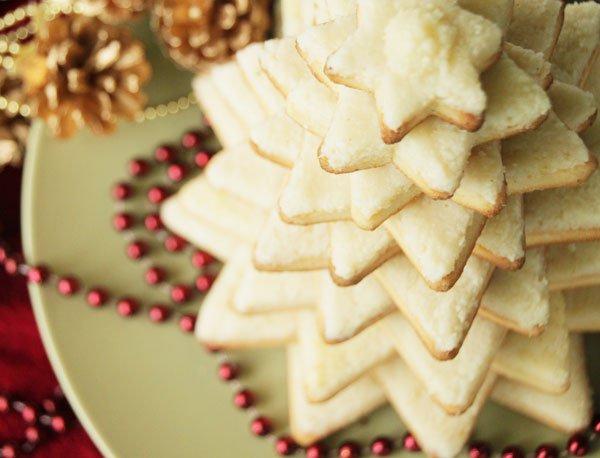 Рецепт                  Как приготовить новогодний торт Елочка