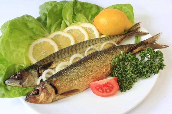 Рецепт                  Рыбка горячего копчения: Простой и вкусный рецепт