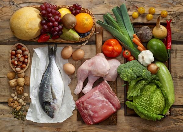 Какие продукты помогают от болезней