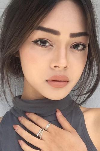 Що про характер дівчини можуть розповісти її губи