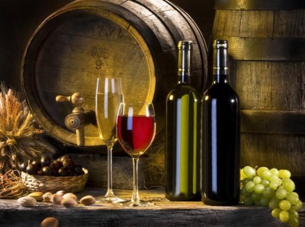С какими блюдами сочетать белое и красное вино - Кулинарные советы для любителей готовить вкусно - Хозяйке на заметку - Кулинария - IVONA - bigmir)net - IVONA bigmir)net
