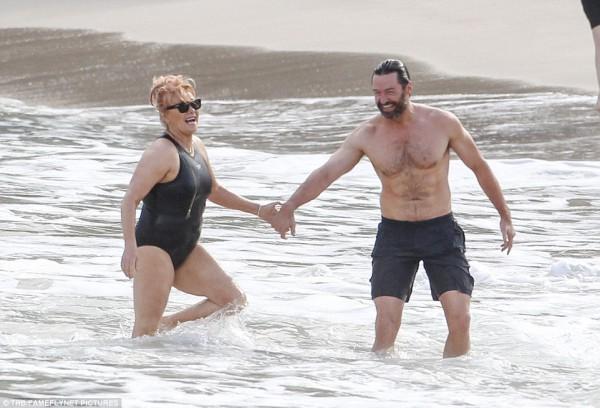Фото жен из пляжа — photo 12