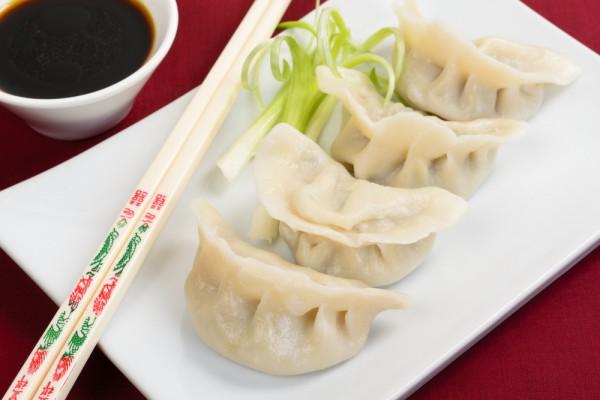 Рецепт                  Китайский Новый год 2015: Как приготовить китайские пельмени