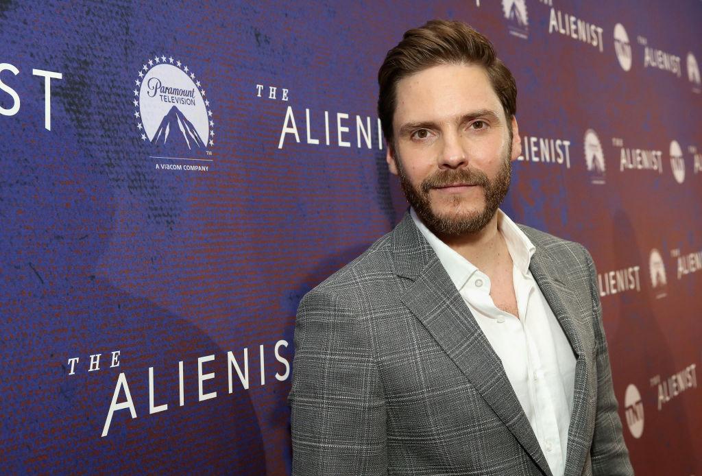 Звезда «Алиениста» Даниэль Брюль станет гостем Одесского кинофестиваля