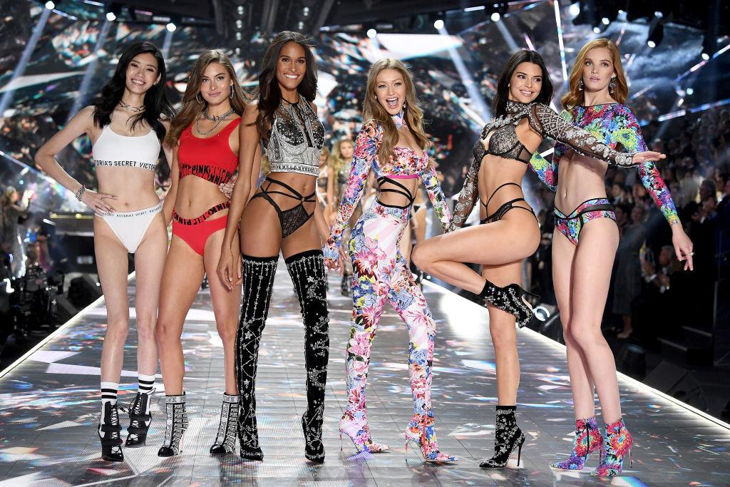 Бренд Victoria's Secret решил отказываться от «ангелов»