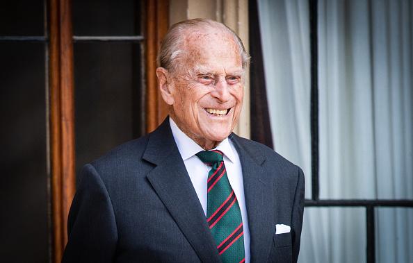 Кому принц Филипп оставил многомиллионное наследство