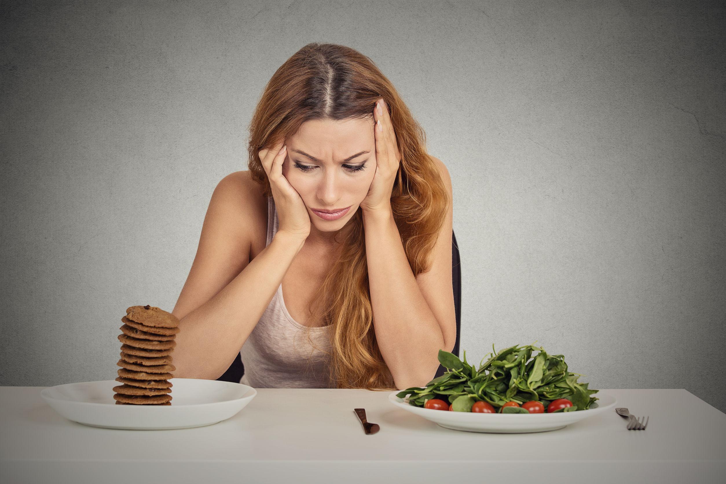 Диета похудения без проблем