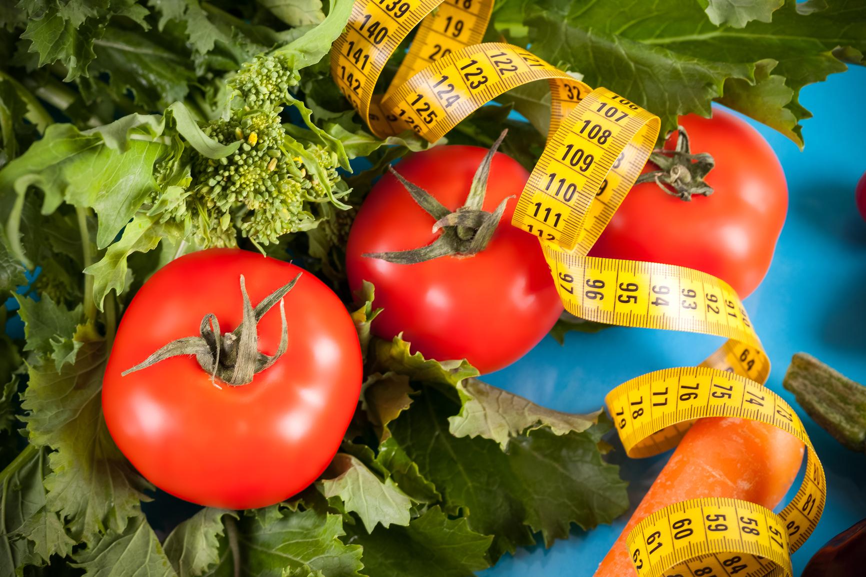 Полезен Ли Помидор Для Похудения. Все диетические секреты томатов