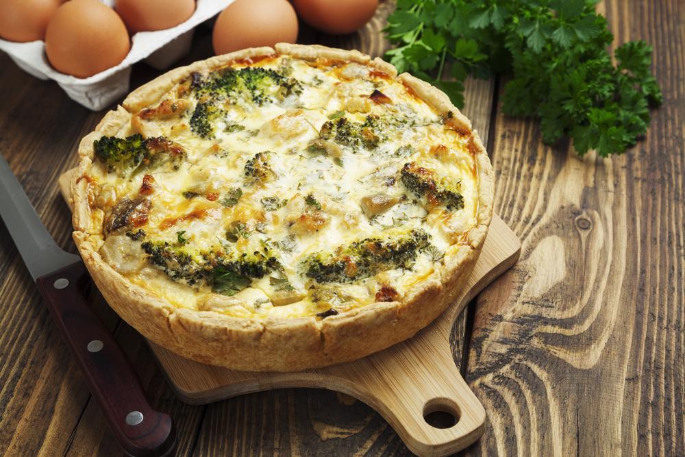 Французский киш: три вкусные идеи - Кулинарные советы для любителей  готовить вкусно - Хозяйке на заметку - Кулинария - IVONA - bigmir)net -  IVONA bigmir)net