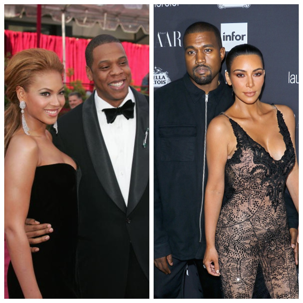 Топ-5 самых богатых звездных семей в мире