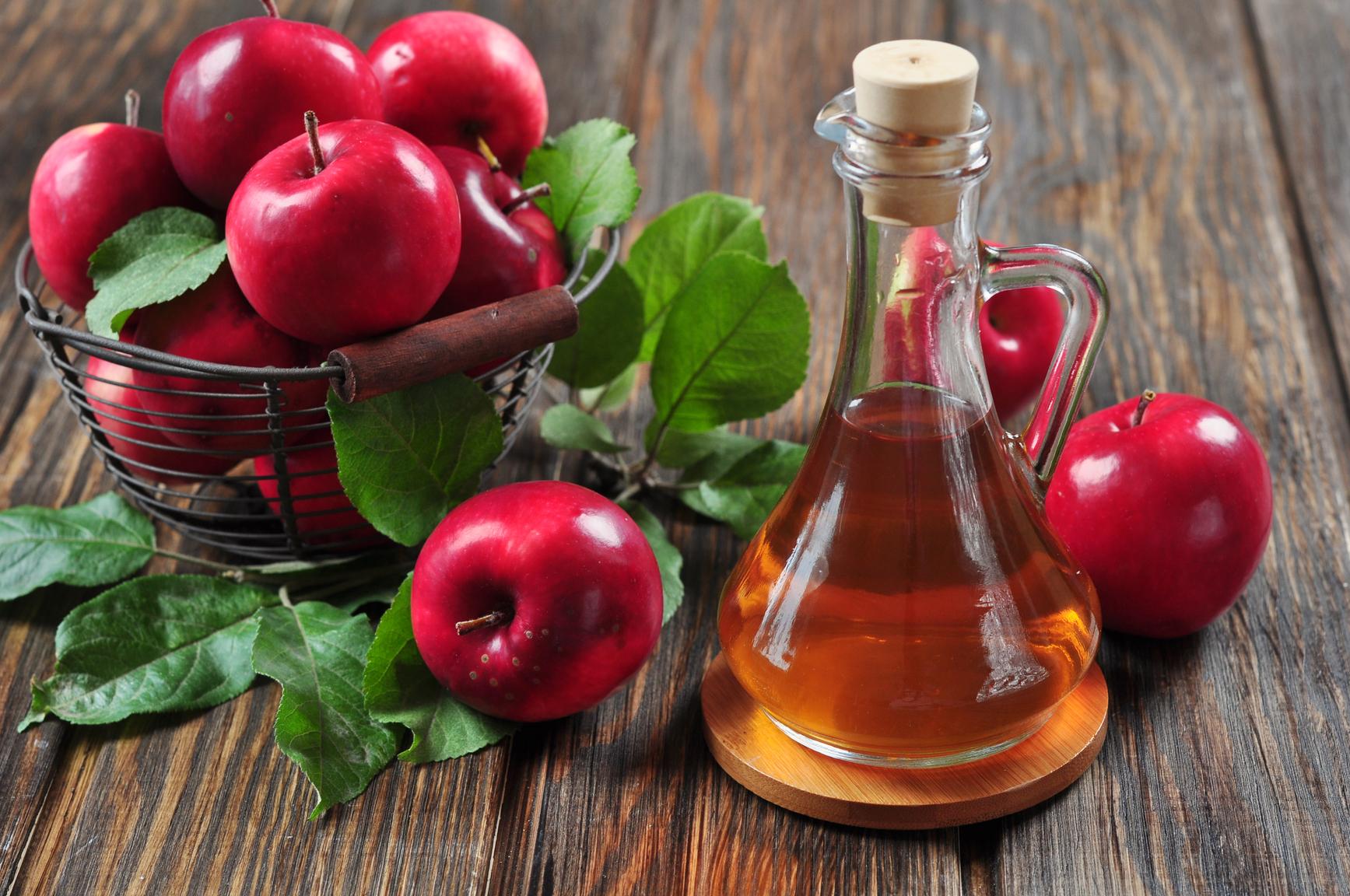Что лечит яблочный уксус - Новости про здоровье - женское здоровье ...