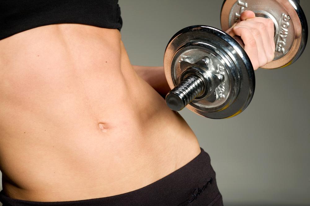 Способ сбросить лишний вес