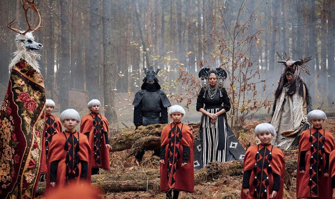Клип ONUKA признали лучшим музыкальным видео на международном конкурсе