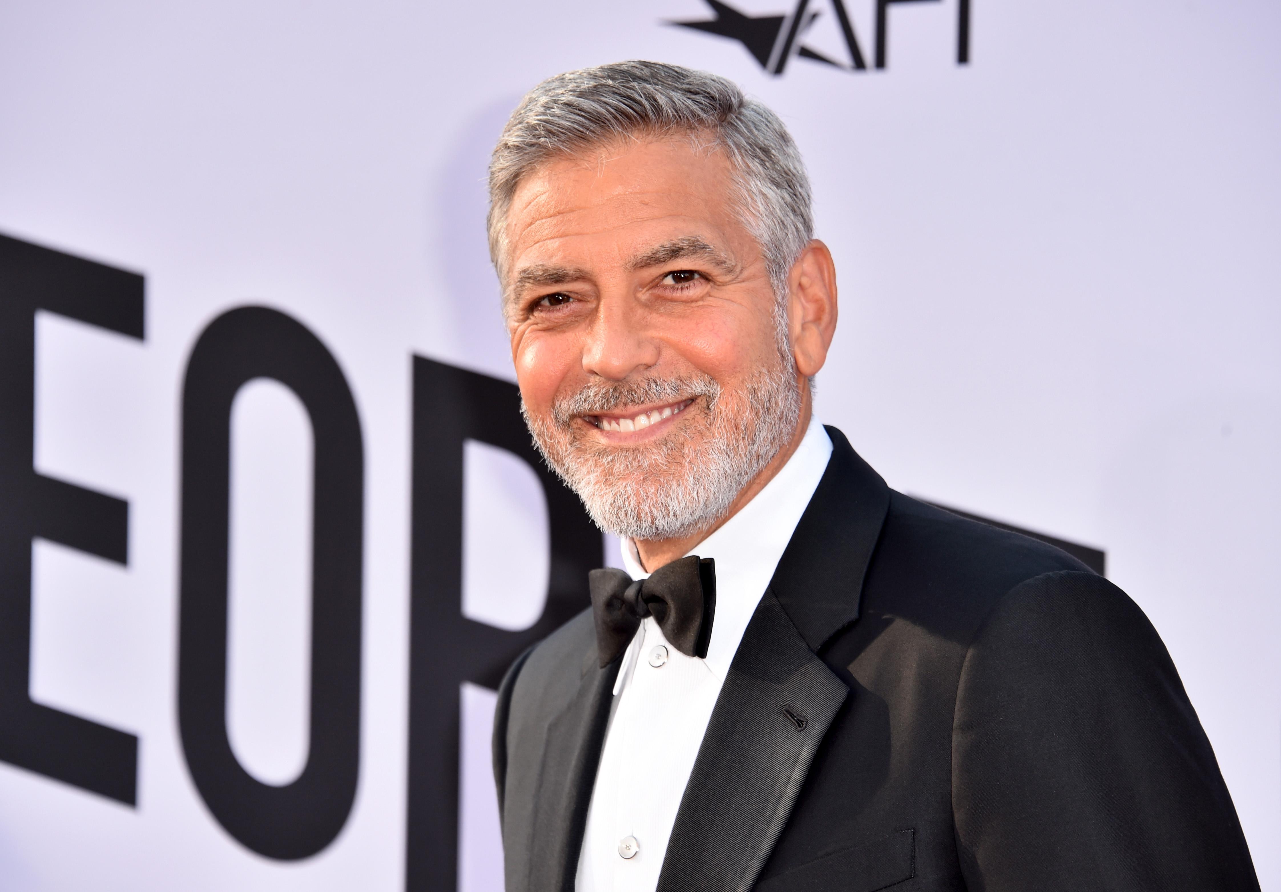 Топ-10 лучших фильмов обладателя Оскара Джорджа Клуни